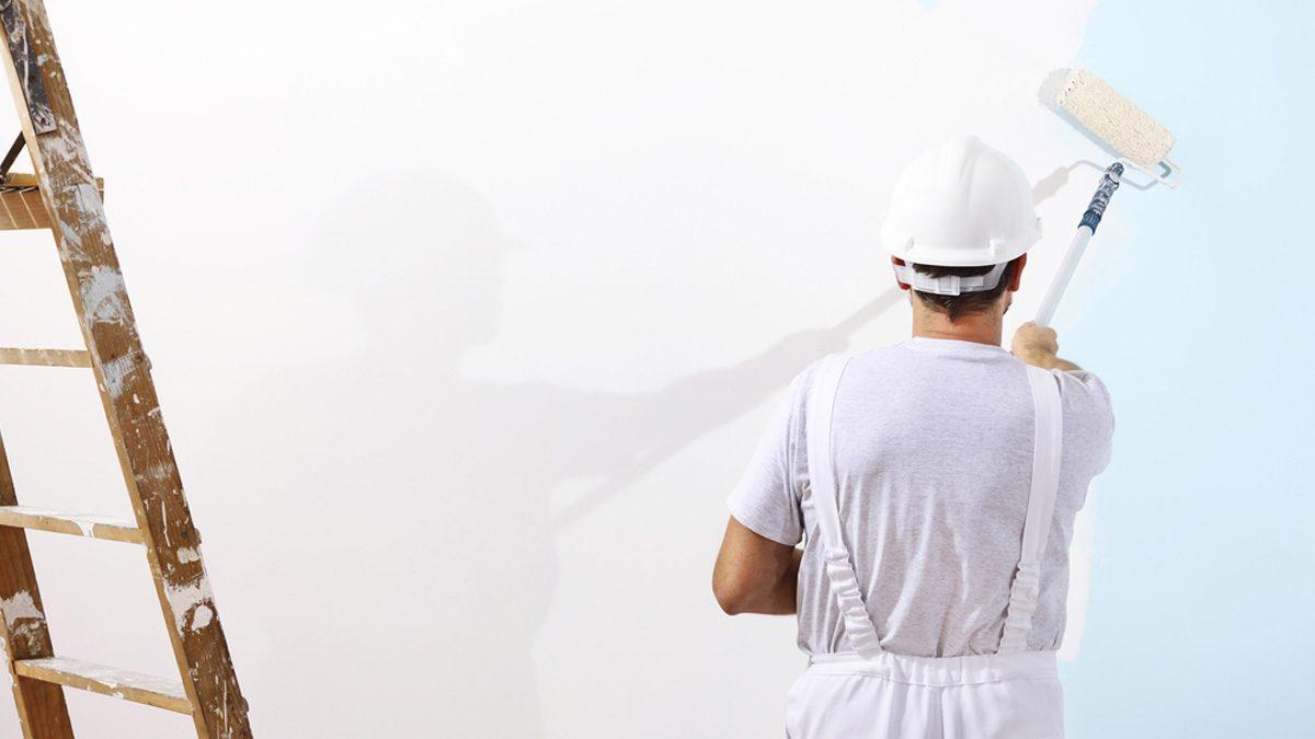 Der Beruf des Malers und Lackierers
